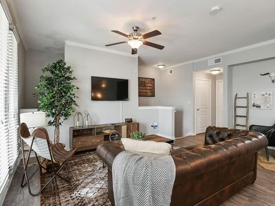 Photo for JURNY | West Village | Gorgeous 2 Bedroom