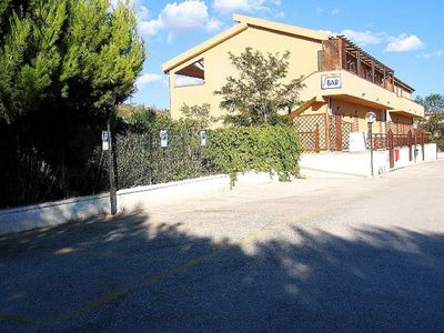 Photo for Holiday Home with BBQ, Tennis Court in Sciacca
