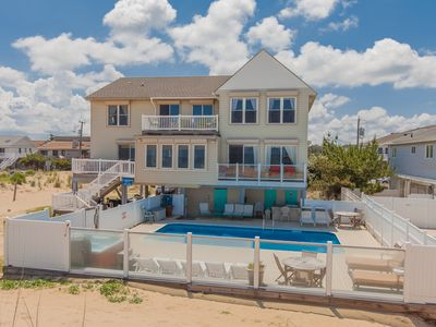Photo for The Seahorse ( 7 Bedroom home )