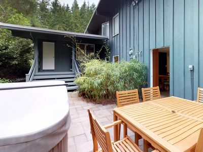 Photo for 2 Bedroom West Vancouver Home in The Forest