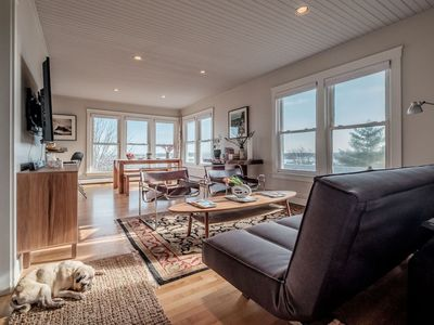 Photo for Spectacular Views & Comforts of Home in Portland s Most Desirable Neighborhood
