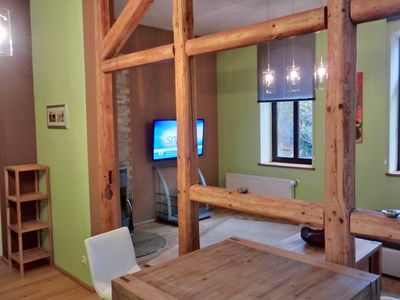 Photo for 2BR Apartment Vacation Rental in Weenzen, NDS
