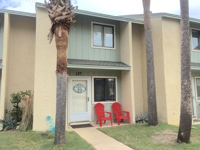 Photo for RESORT STYLE LIVING RIGHT  OUT YOUR BACKDOOR! FREE WIFI