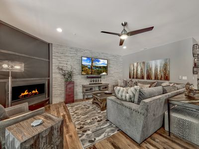 Photo for Luxurious 4 Bedroom Home Next To Heavenly Village