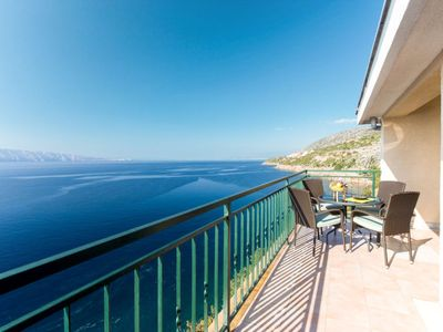 Photo for Apartment Marina (SNJ106) in Senj - 4 persons, 2 bedrooms