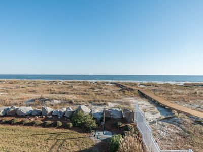 Photo for Stunning ocean views, near pools;  2 amenity cards included w/ full week