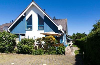 Photo for Holiday home for 3 guests with 55m² in Zingst (21687)