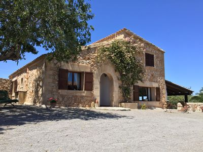 Photo for VILLA WITH PANORAMIC VIEWS ON 40. 000m2 PRESENT