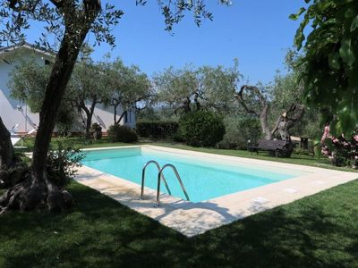 Photo for Vacation home Villa Alberto (DIA350) in Diano Marina - 14 persons, 7 bedrooms