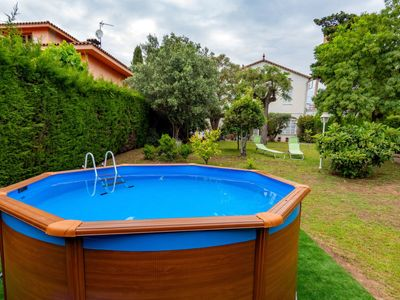 Photo for Vacation home Isabel  in Premià de Dalt, Barcelona – North Coast - 6 persons, 3 bedrooms