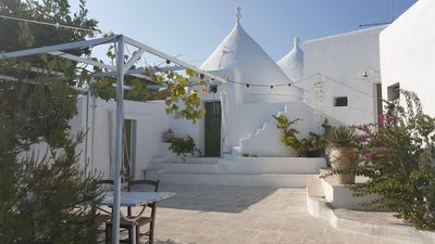 Photo for 4BR Chateau / Country House Vacation Rental in Ostuni, Puglia