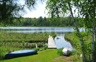 Quiet Farmhouse On Private Lake And 20 Acre Vrbo