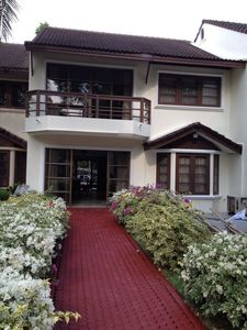 Photo for Holiday house Kram for 1 - 6 persons with 3 bedrooms - Holiday home