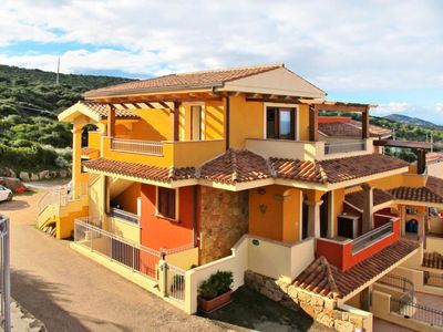 """Photo for Apartment Terrebianche """"Maja"""" (CTS250) in Castelsardo - 4 persons, 1 bedrooms"""