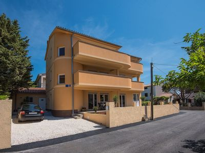 Photo for Holiday apartment Premantura for 1 - 6 persons with 2 bedrooms - Holiday apartment