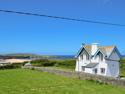 Photo for 2 bedroom accommodation in Harlyn Bay, near Padstow