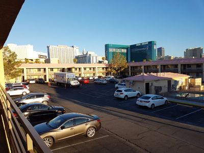 Photo for $19 for 1st night during CES at Travelodge, FREE breakfast and FREE wifi,