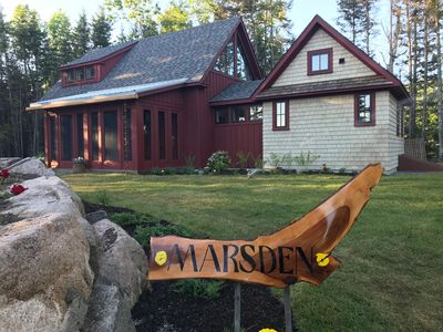 Photo for Marsden Cottage - Brand new custom built exquisite cottage located in SWHARBOR