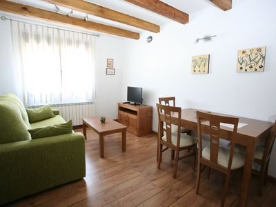 Photo for Casa Rural y Apartamentos Don Rosendo for 36 people