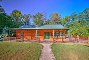 Photo for 3BR Cabin Vacation Rental in Coffeeville, Mississippi