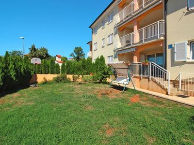 Photo for Apartment Mark, Novigrad  in Westküste Istrien - 5 persons, 2 bedrooms