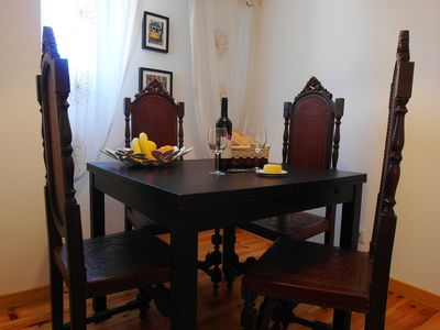 Photo for SantoSweethome 4B - Fully equipped apartment in the heart of Lisbon.