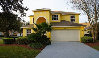 Photo for 5BR Apartment Vacation Rental in Haines City, Florida