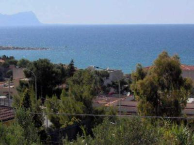 Photo for Holiday home Casale Mare in the middle of the Gulf of Castellammare - Casale Mare