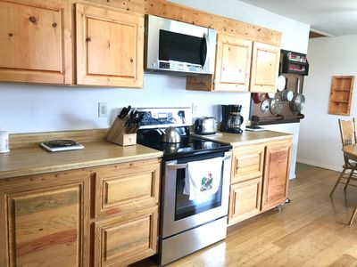 Photo for 2BR House Vacation Rental in Council, Idaho