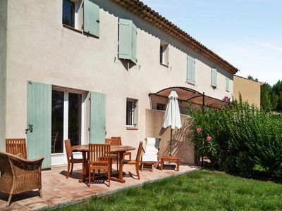 Photo for The houses and villas of Pont Royal en Provence - Maeva Individual - House 3 rooms 6 pers Selection
