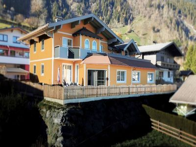 Photo for Luxurious Mansion  in Goldegg near Skiing Area