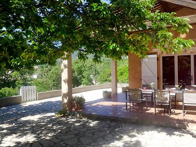 Photo for Vacation home Roumagnac in Cavalaire - 8 persons, 3 bedrooms