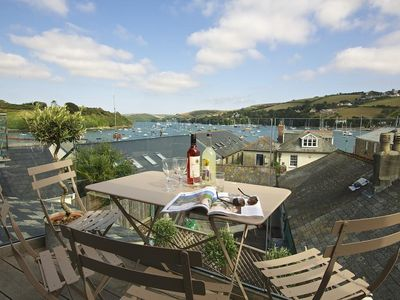 Photo for Seagull Cottage, SALCOMBE