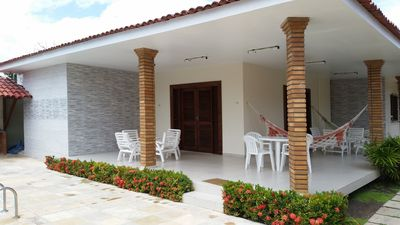 Photo for House 50 meters from the beach !!! Coral Coast Region