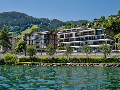 Photo for Luxury Apartment in Zell am See with Sauna