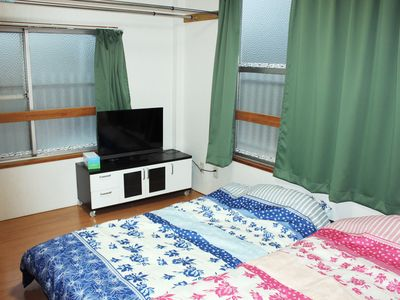Photo for wifi Amenity is a simple dormitory just 10 minutes from JR Kasuga Station.