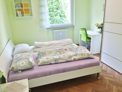Photo for Bolzano, housing unit to book longer term - quiet pleasant location