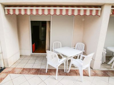 Photo for Apartment Mara A3 in Makarska - 4 persons, 1 bedrooms