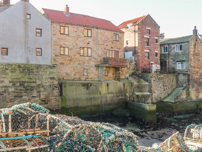 Photo for Fishermans Cottage, STAITHES