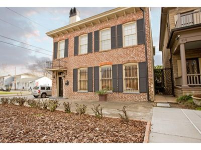 Photo for Stay with Lucky Savannah: Newly renovated two-story home with private parking