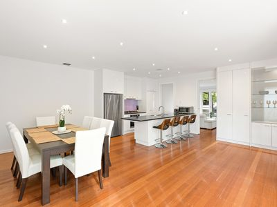 Photo for 3BR House Vacation Rental in Port Melbourne, VIC