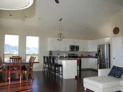 Photo for Modern Home in Cortez, Great Views with Easy Access to Activities