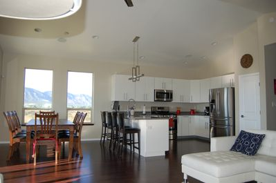 Modern Home In Cortez Great Views With Easy Access To Activities Cortez