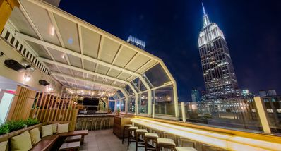 Photo for 1BR Hotel Vacation Rental in New York, New York