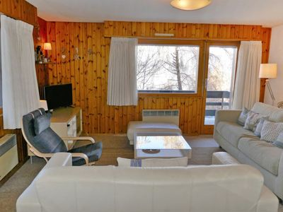 Photo for Apartment Prachalier I No6 in Nendaz - 4 persons, 2 bedrooms