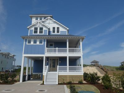 Photo for NEW LISTING at Nags Head Shores