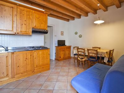 Photo for Holiday apartment Salionze for 1 - 3 persons - Farmhouse