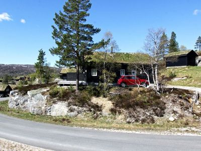 Photo for Vacation home Bortelid in Åseral - 8 persons, 3 bedrooms