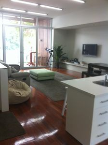 Photo for 3 BR Modern Apartment in the Heart of Queenscliff History and Main Street