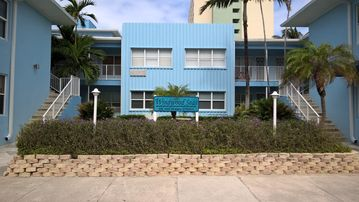 Windwood Seas, Hollywood, FL, USA